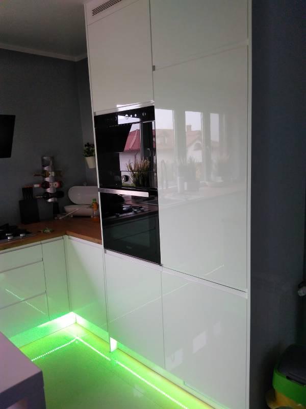 DK-kompleksowe wnetrza kuchnie