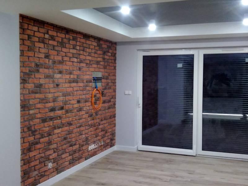 DK kompleksowe wnętrza remonty mieszkań i poddaszy