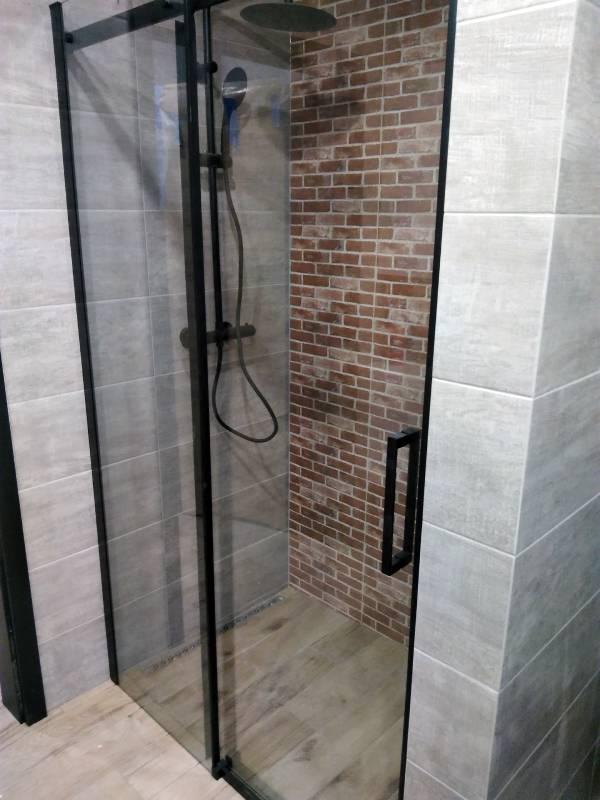 DK kompleksowe wnętrza łazienka